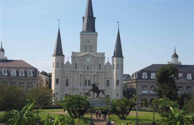 Catedral San Luis