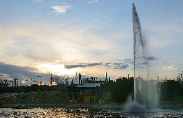 Parque de la Alhondiga