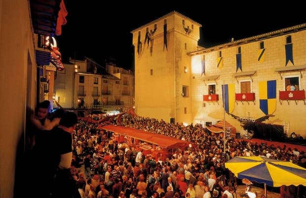 All saints of cocentaina fair in cocentaina 6 reviews and - Cocentaina espana ...