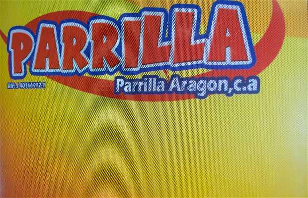 Parrilla Aragon