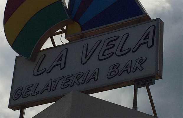 Gelateria bar La Vela