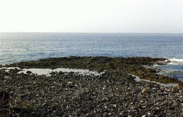 Calas en Golf del Sur
