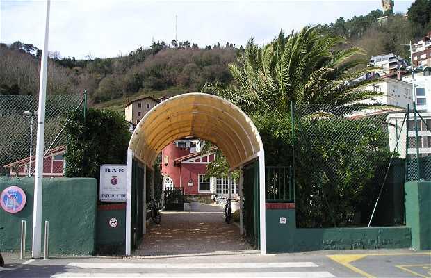 Restaurante Tenis Ondarreta