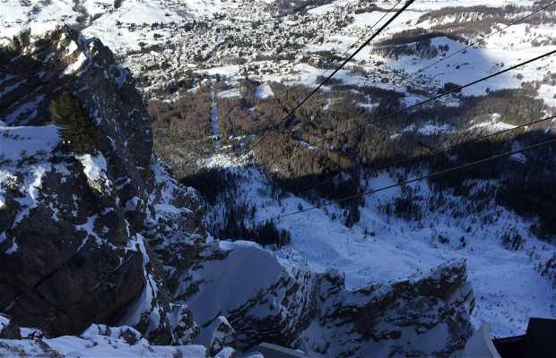 Averau Mountain