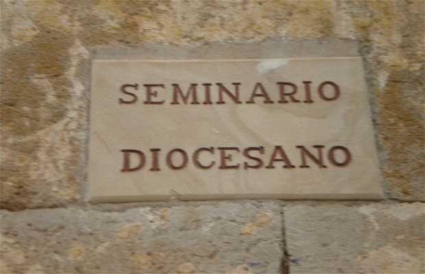 Seminario Diocesano de San Cayetano