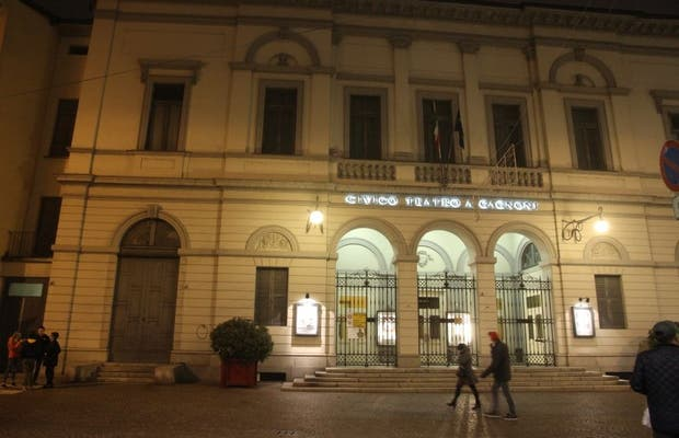 Teatro Cagnoni