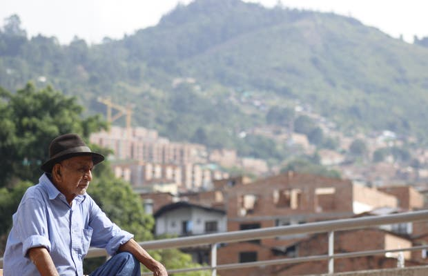 Cerro El Picacho