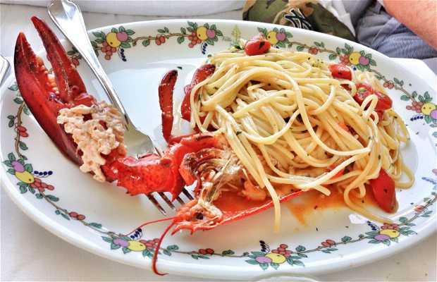 Terrazza Brunella A Capri 2 Opinioni E 15 Foto