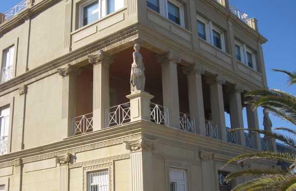 Musée Blasco Ibañez