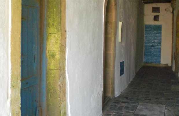 Sinagoga de Essaouira