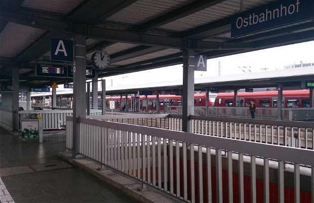 Tren de Munich