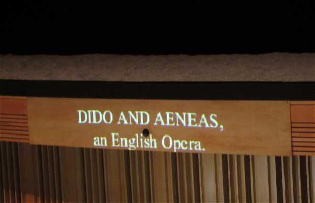 Teatre Martín i Soler