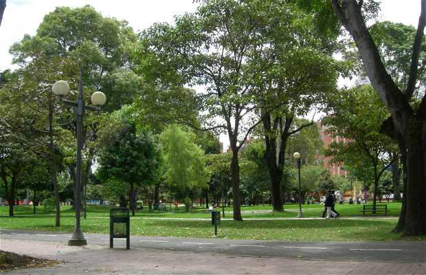 Virrey Park