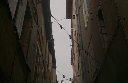 Calle de la Poissonnerie