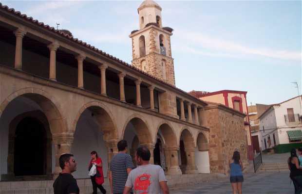 Eglise de Almoharin