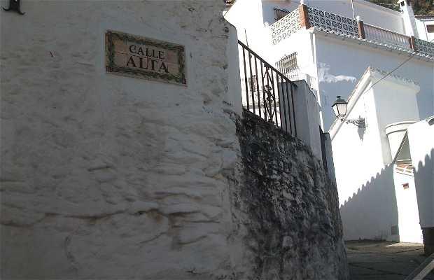 Calle Alta