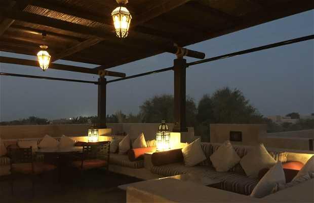 Al Sarab Rooftop Lounge