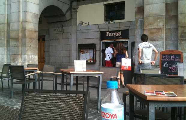 Farggi Madrid