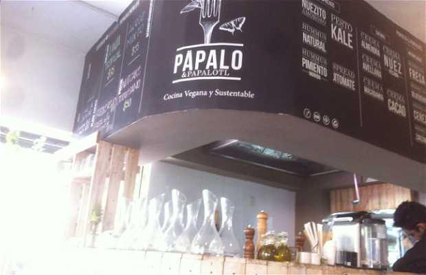 Pápalo y Papalotl