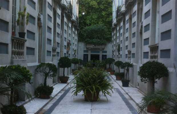 Edificio Balmori