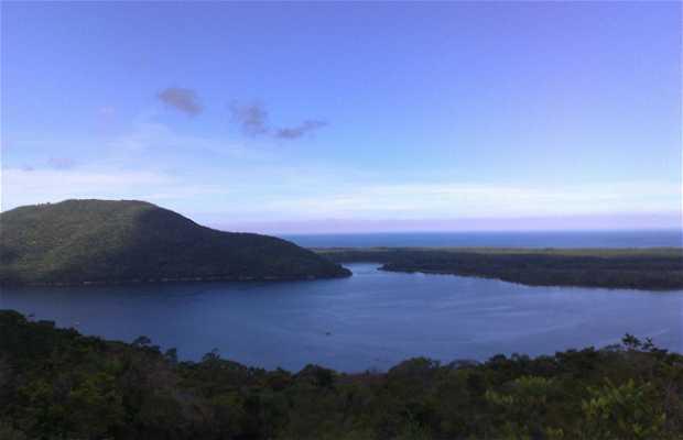 Lago de la Conceição