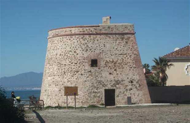 Torre del Lance o Playa Marbesa