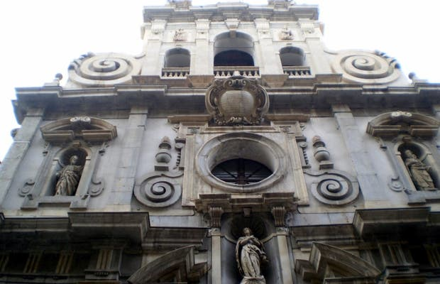 Chiesa di San Matteo al Cassaro