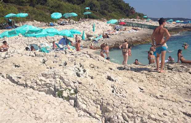 Playa de Zalic