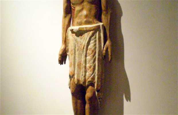 San Salvador de Los Caballeros Church - Museum of Medieval Sculpture