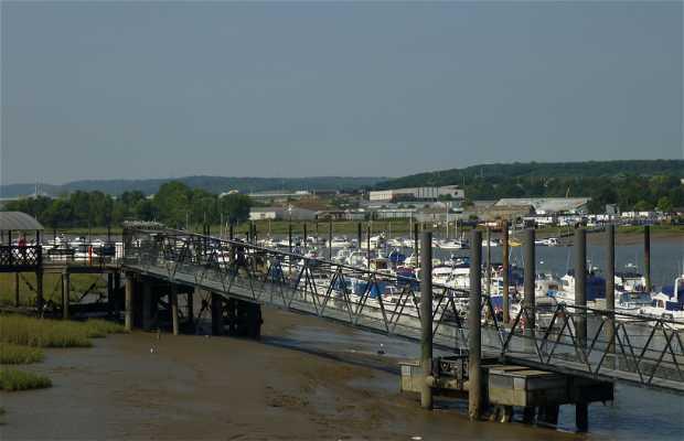 Puerto de Rochester