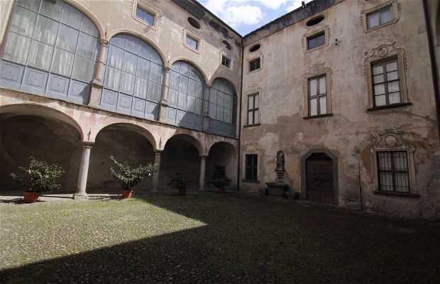 Palazzo Merici