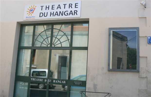 Théâtre du Hangar