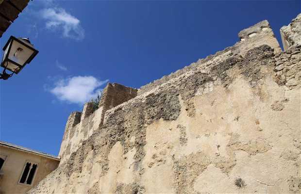 Castillo de Planes de la Baronía