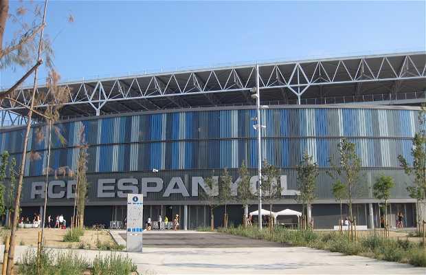 RCD Español Stadium