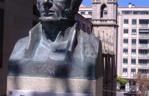 José G. Artigas monument