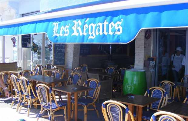 Restaurante Les Régates