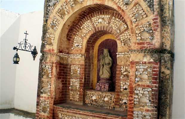 Osario de la Catedral