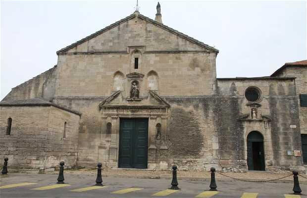 Église de la Major d'Arles