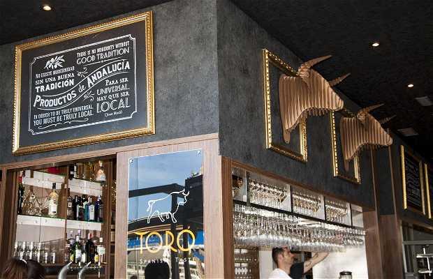 Restaurante Toro Muelle uno