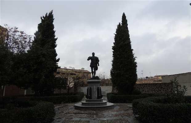 San Román Square