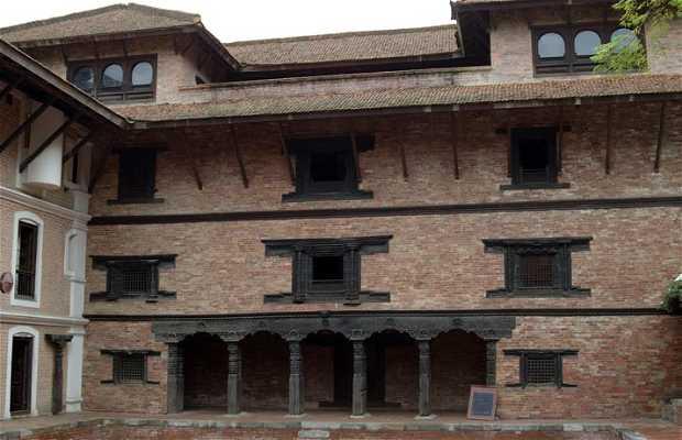 Museo de Patan