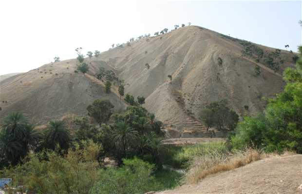 Sidi Haracem