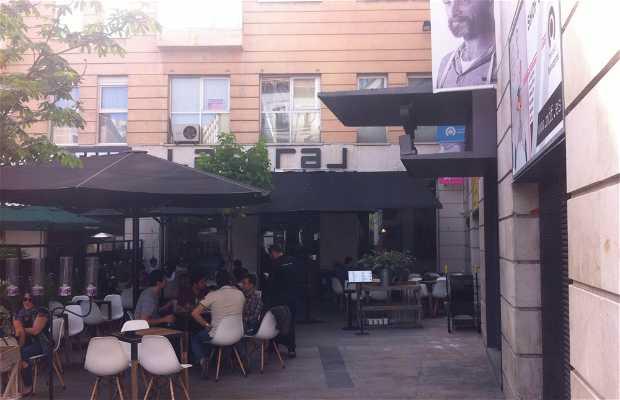 Restaurante Lateral (Fuencarral)
