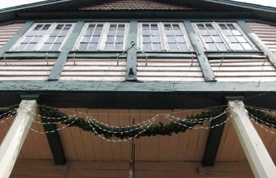 Conjunto de Casas Históricas