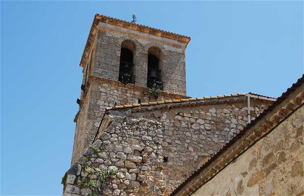 Eglise de Notre Dame de l'Assomption
