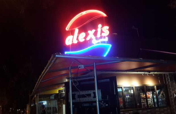 Alexis Gourmet
