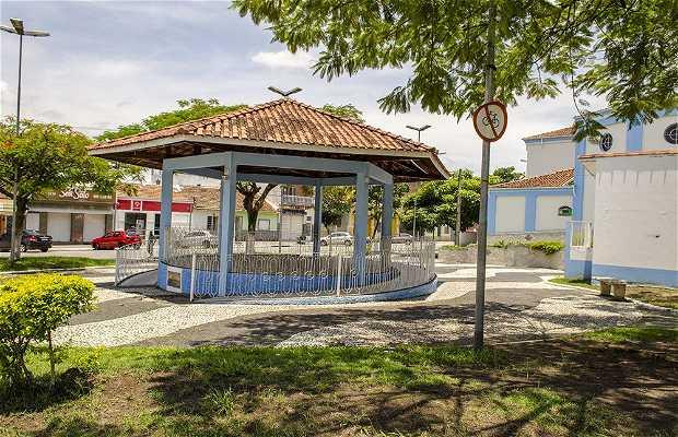 Praça Miguel Corrêa dos Ouros (Praça da Matriz)