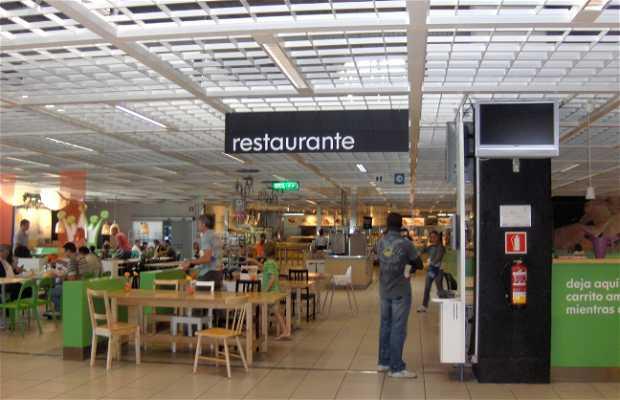 Restaurant de Ikea