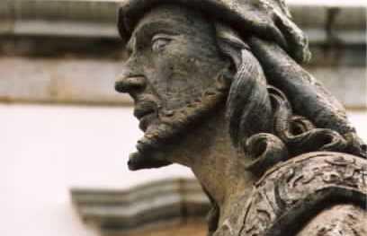 Esculturas de El Aleijadinho