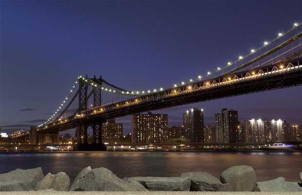 Ponte Manhattan Bridge